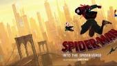 Spider-Man: Into the Spider-Verse - virallinen traileri 2