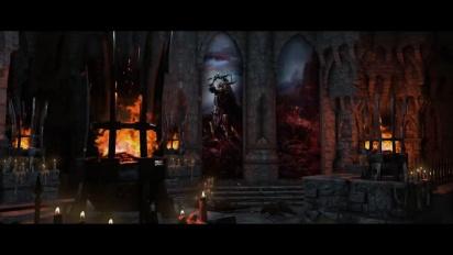 Warhammer: Chaosbane - ennakkovaraajan traileri