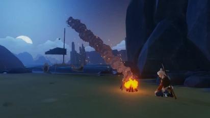 Windbound - Official Gameplay Traileri