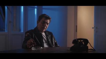 Don't Be Afraid - Live Action -traileri