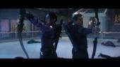 Marvel Studios' Hawkeye - virallinen traileri