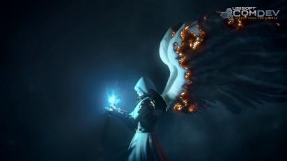 Might & Magic: Heroes VI - Universe Q&A Dev Diary #3