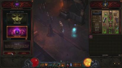 Diablo III - What's New in Patch 2.3.0