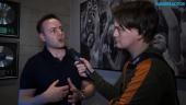 Dovetail Games Flight School - Stephen Hood videohaastattelussa