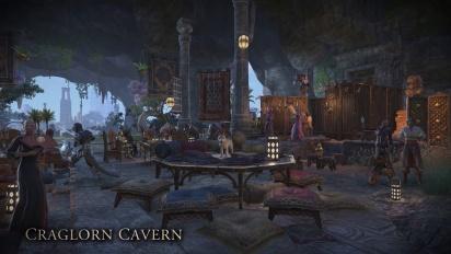 The Elder Scrolls Online - Homesteadin ensimmäinen katsaus