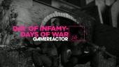 Day of Infamy - Livestream Replay