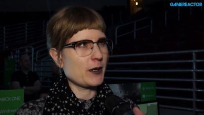Tacoma - haastattelussa Karla Zimonja