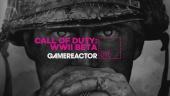 GR Liven uusinta: Call of Duty: WWII suljettu beta