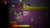 Conga Master Party - Endless Mode -pelikuvaa