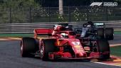 F1 2018 - virallinen pelikuvatraileri 2: Making Headlines
