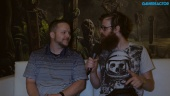 The Elder Scrolls Online - Rich Lambert QuakeCon-haastattelu