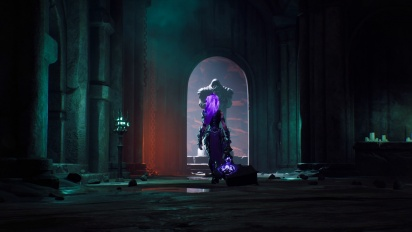 Darksiders III - Force Fury -traileri