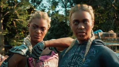 Far Cry New Dawn - pelikuvatraileri