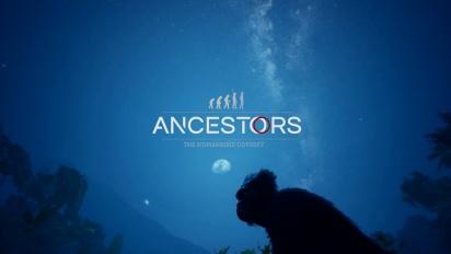 Ancestors: The Humankind Odyssey - julkistustraileri