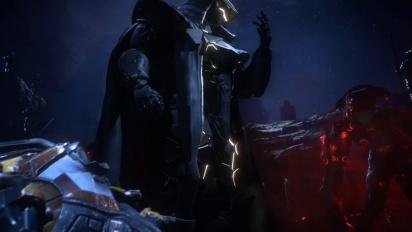 Anthem - virallinen 2018 Game Awards -traileri