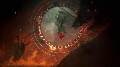 Dragon Age 4 - virallinen kiusoitteluraileri