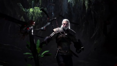 Monster Hunter: World x The Witcher 3: Wild Hunt - saatavilla nyt