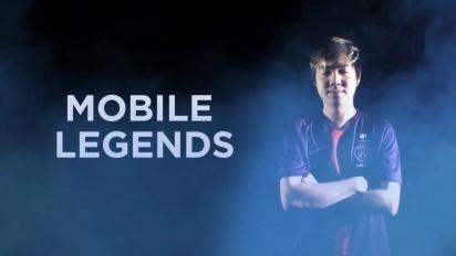 PSG Esports & RRQ - Mobile Legends