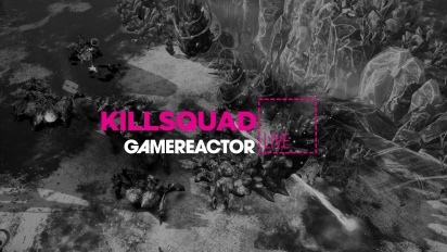 GR Liven uusinta: Killsquad - Early Access