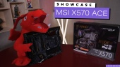MSI X570 ACE - Product Showcase (Sponsored)