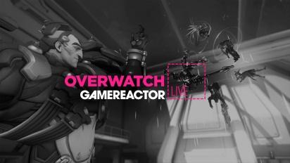 GR Liven uusinta: Overwatch Switch