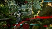 Predator: Hunting Grounds - Hunter Gameplay