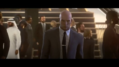 Hitman 3 - Season of Pride Roadmap -traileri