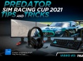 Acer Predator Sim Racing Cup - Predator Sim Racing Cup 2021 - Video #3: Trail Braking
