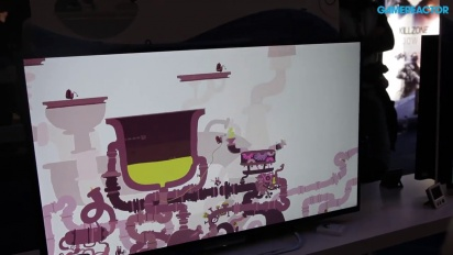 Hohokum - Gamex Gameplay