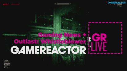 News Discussion, May 26-30 2014 + Outlast: Whistleblower - Livestream Replay