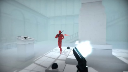 Superhot - Launch Trailer