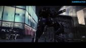 Deus Ex: Mankind Divided -videoennakko #1 - Pelimaailma