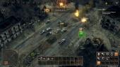Sudden Strike 4 -pelikuvaa: Battle for Stalingrad