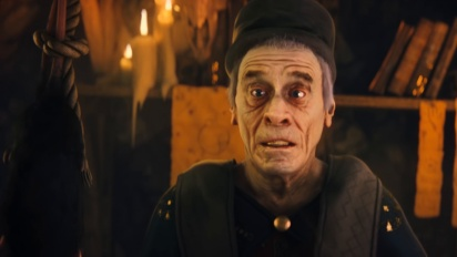 Crusader Kings II - Monks & Mystics Announcement Trailer