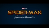Spider-Man: Homecoming -maistiaistraileri