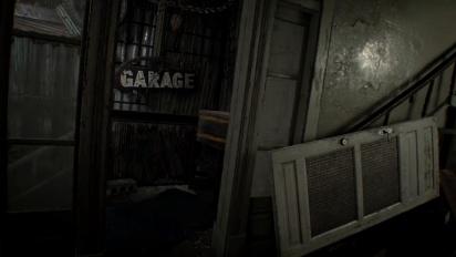 Resident Evil 7 - pelikuvapätkä 1