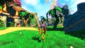 Yooka-Laylee - Tribalstack Tropics -pelikuvaa