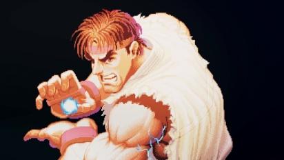 Eleague - Street Fighter V -julkistus