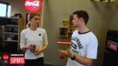 Coca-Cola ZERO SUGAR™ & Gamereactorin viikottaisen e-urheiluohjelman kolmas mainos