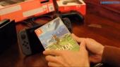 The Legend of Zelda Breath of the Wild for Nintendo Switch - Gamereactor