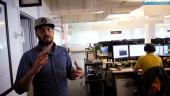 Far Cry 5 - Ubisoft Montreal -studiokierros