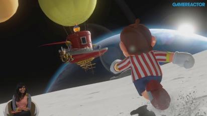 GR Liven uusinta: Super Mario Odyssey