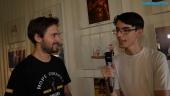Far Cry 5: Arcade - Mathias Ahrens haastattelussa