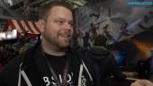 Pillars of Eternity 2: Deadfire - Mikey Dowling haastattelussa