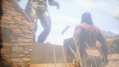 Conan Exiles - Your Journey Through Conan's World