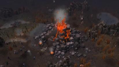 Northgard - Ragnarok-traileri