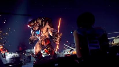 Rage 2 - avoimen maailman traileri