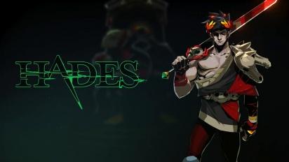 Hades - Early Access -traileri