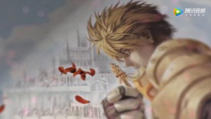 Ragnarok Online - Love At First Sight -traileri