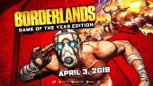 Borderlands: Game of the Year - Official Trailer